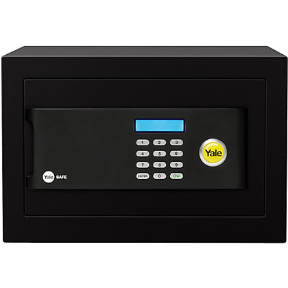 Image for Yale Cash Rated Compact Safe from StoreName