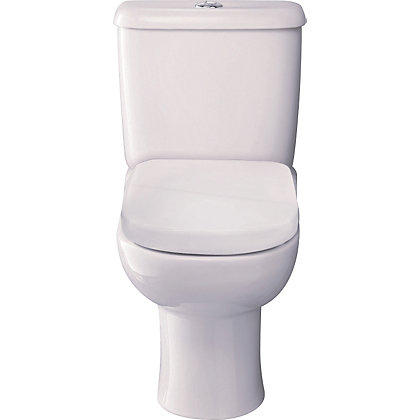 Image for Phase Eco-fill Close coupled toilet from StoreName
