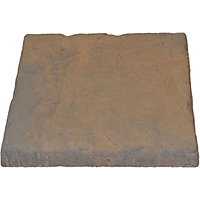 Brett Walton Paving Slab 300x300mm - Copper Glow