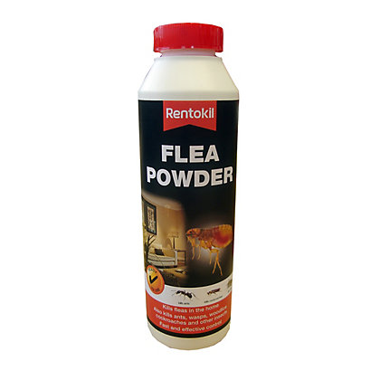 Image for Rentokil Flea Powder - 300g from StoreName