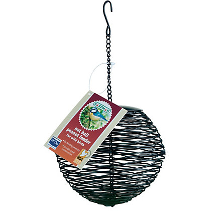 Image for Gardman Nutty Ball Bird Feed from StoreName