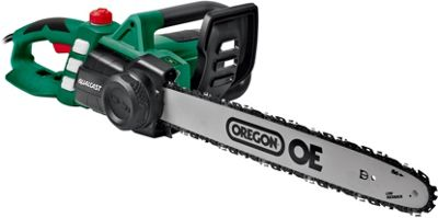 Qualcast 2000w Chainsaw - 40cm