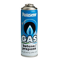 Parasene Gas Can (Butane/propane) - 275g