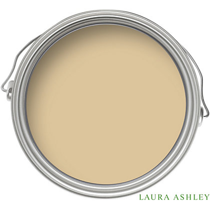 Image for Laura Ashley Faded Gold - Matt Emulsion Paint - 100ml from StoreName