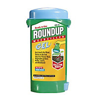 Roundup Gel Weedkiller - 150ml
