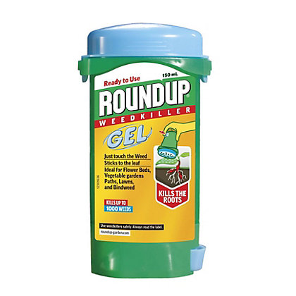 Image for Roundup Gel Weedkiller - 150ml from StoreName