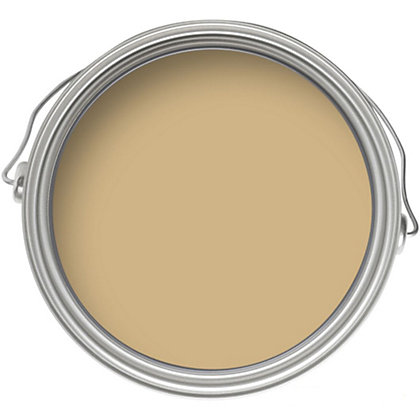 Image for Laura Ashley Old Gold - Matt Emulsion Paint - 100ml from StoreName