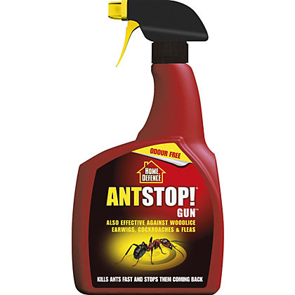 Image for Home Defence Ant Stop! Gun - 800ml from StoreName
