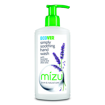 Image for Ecover Hand Soap Lavender and Aloe Vera - 250ml from StoreName