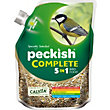 Peckish Complete 5in1 Seed Mix - 2kg