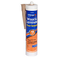 Vitrex Colour Sealant Medium Wood - 310ml