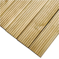 Value Deck Board - 240 x 12 x 1.9cm