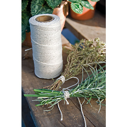 Image for Homebase Cotton String - 90m from StoreName