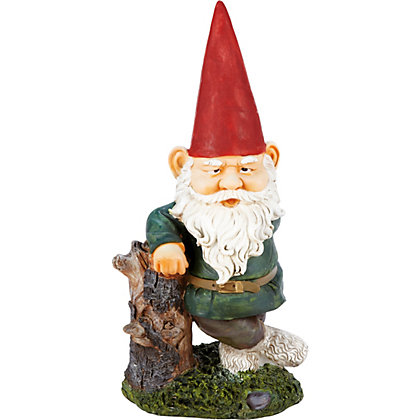 Image for Garden Gnome - 4 Designs Available from StoreName