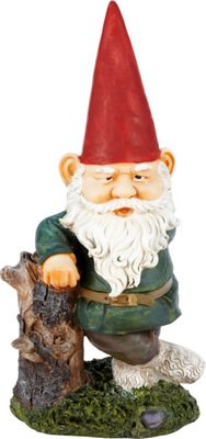 Garden Gnome 4 Designs Available