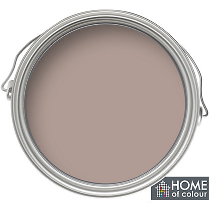 Image for Home of Colour Pebble - Silk Emulsion Paint - 5L from StoreName