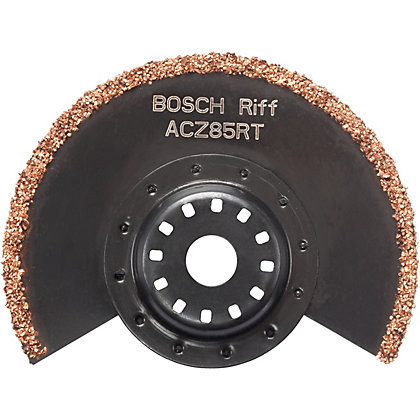 Image for Bosch All Rounder Hard Metal Blade from StoreName