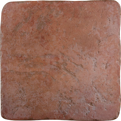 Image For Campagna Wall amp Floor Terracotta Tiles 100 X 100mm 23