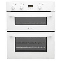 Hotpoint Newstyle UH53W S Built-in Oven - White