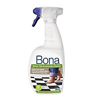 Bona Stone, Tile & Laminate Floor Cleaner Spray 1L