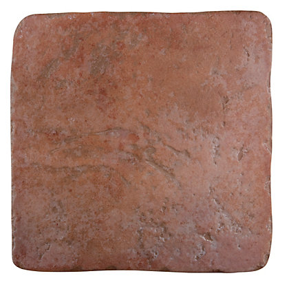 Image for Campagna Wall & Floor Terracotta Tiles - 330 x 330mm - 12 pack from StoreName