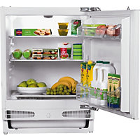 Bush BUCL6082 Integrated Larder- Exp Del.