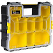 Stanley Organiser - 10 Compartments