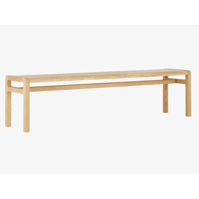 Habitat radius bed assembly instructions : Habitat radius large bench oak