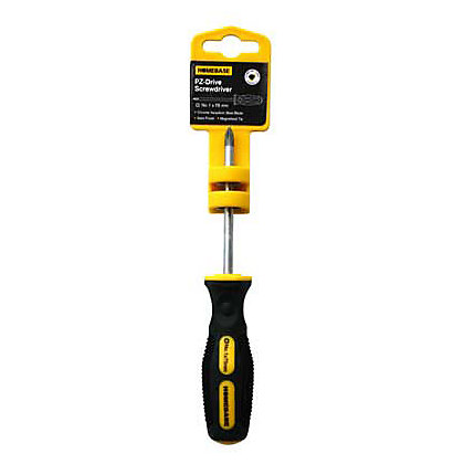 Image for Pozi Screwdriver - 1x75mm from StoreName
