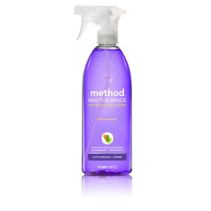 Image for Method All Purpose Spray - Lavender - 828ml from StoreName