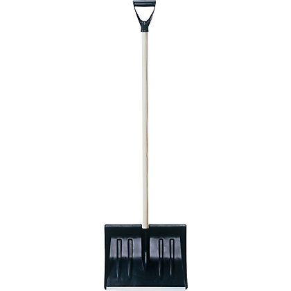 Image for Snow Shovel - Metal Blade from StoreName