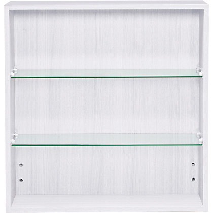Image for Schreiber Fitted Double Wall Unit - Gloss White from StoreName
