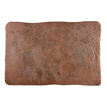 Image for Campagna Terracotta Tiles - 490 x 330mm - 8 pack from StoreName