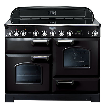 Image for Rangemaster Classic Deluxe 90270 90 Electric Induction Cooker from StoreName