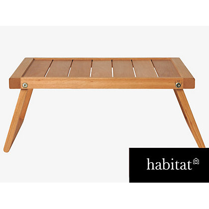 Image for Habitat Tiffany Oak Breakfast in Bed Tray from StoreName