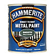 Hammerite Direct To Rust Smooth Wild Thyme Metal Paint - 750ml