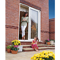Model 8 Patio Doorset - 2390mm Wide