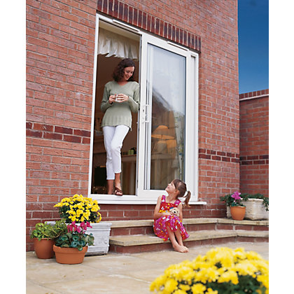 Image for Model 8 Patio Doorset - 2390mm Wide from StoreName
