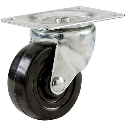 Image for Castors - 4 Pack from StoreName