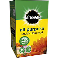 Miracle-Gro All Purpose Soluble Plant Food - 1kg