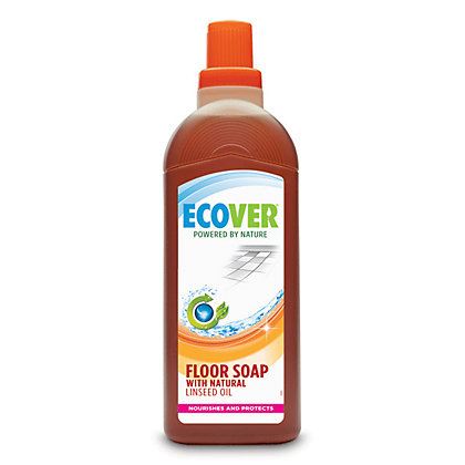 Image for Ecover Floor Soap - 1L from StoreName