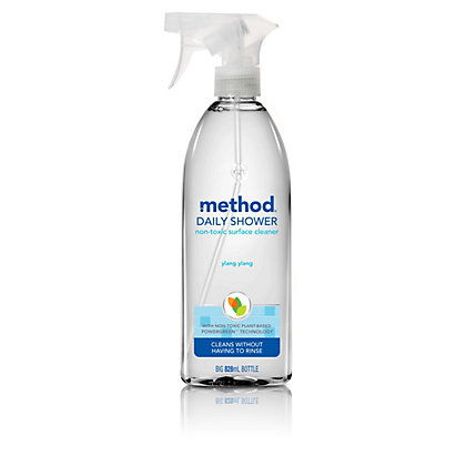 Image for Method Shower Spray - 828ml from StoreName
