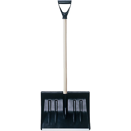 Image for Compact Snow Shovel from StoreName