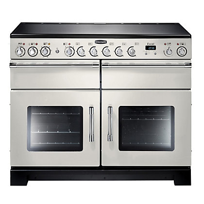 Image for Rangemaster Excel 81020 110cm Electric Ceramic Cooker - Cream from StoreName