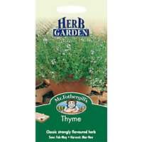 Thyme Herb Seeds