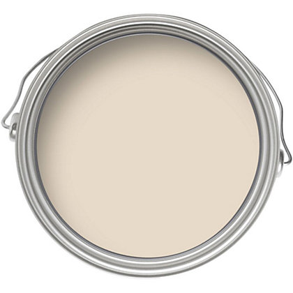 Image for Farrow & Ball Estate No.3 Off-White - Eggshell Paint - 2.5L from StoreName