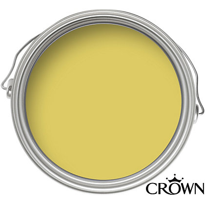 Image for Crown Feature Wall Breatheasy Chartreuse - Matt Paint - 40ml Tester from StoreName