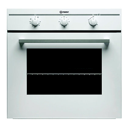 Image for Indesit FIM 31 K.A WH GB Built-in Oven - White from StoreName