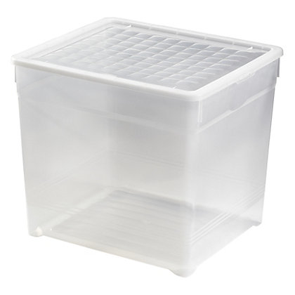 Image for Curver Textile Box - 33.3L from StoreName