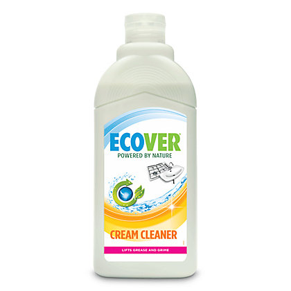 Image for Ecover Cream Cleaner - 500ml from StoreName